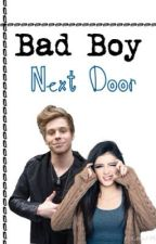 Bad Boy Next Door by 5sosaf11