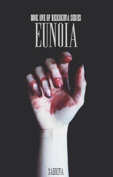 eunoia ➸ captain america [ 1 ]
