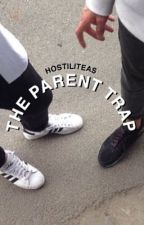 the parent trap // 5sos by hostiliteas