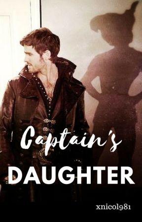 Captain's Daughter by xNicolxSx