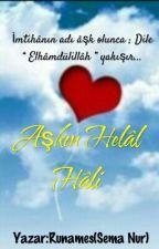 Aşkın Helal Hâli  by Runames_2015