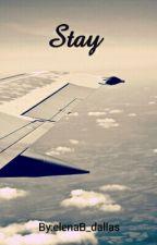 Stay{ S.M } by Elena_dallas