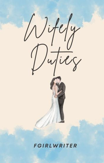 Wifely Duties [Published under LIB and PHR]