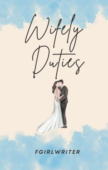 Wifely Duties [Published under LIB]