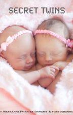 Secret twins by MaryAnneTwinnies
