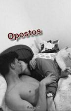 Opostos by Masqueti