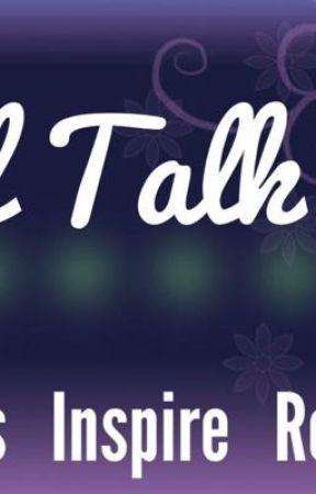 Girl Talk by intellectual212