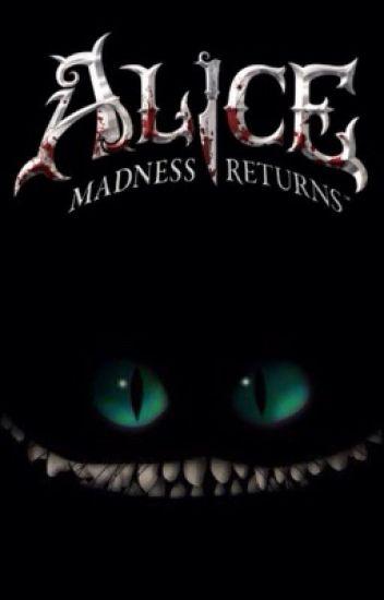 Alice: Madness Returns ✔