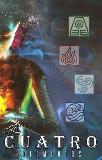 Los Cuatro Elementos.