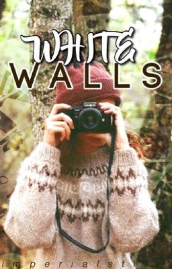 White Walls [DIVERGENT]