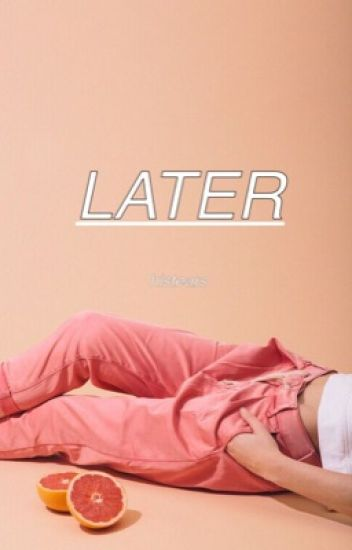 LATER » ziam au [COMPLETED]