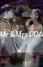 Mr & Mrs PDA (KathNiel) by amakathnielover