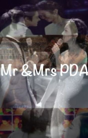 Mr & Mrs PDA (KathNiel)