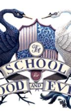 The School For Good and Evil by MoonLover1212
