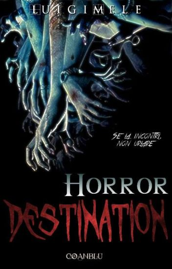 Horror Destination 2