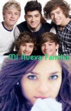 Mi Nueva Familia by ainhoatejero15