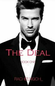 The Deal by RachelNgoh_