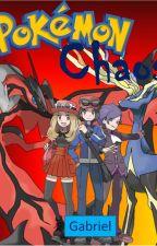 Pokémon Caos by NatsuKirigaya