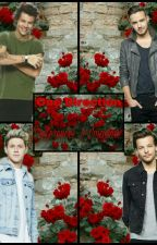 One Direction - Preferences & Imagine's by fanfiktion_queen