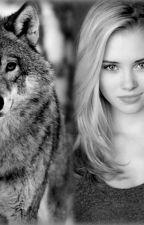 Wolfsmädchen by Nomla99