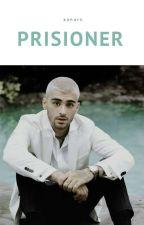 Prisioner « zayn »  ✔ by sunshinedomalik769