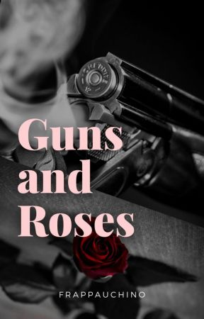 Guns and Roses by frappauchino