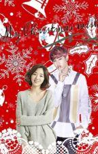 My Christmas wish by Sky27101