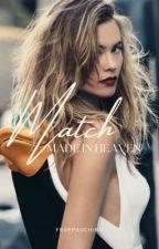 Match Maid in Heaven by frappauchino