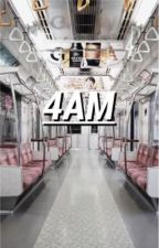 ⁺4am - the meanie couple | ff by bighitbling