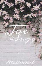 Imagines ▹ Joe Sugg by stillvoid