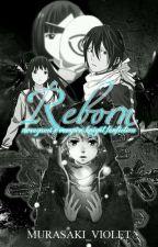 Reborn (Noragami/Vampire Knight Crossover) by murasaki_violet