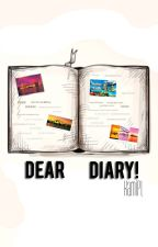 Dear Diary {Luke Hemmings} by KamiPL