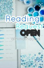 Reading Request {OPEN} by alhinaiNajlaa