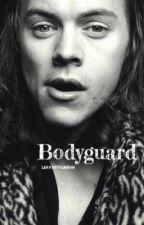 Bodyguard by tobeornottobegirl