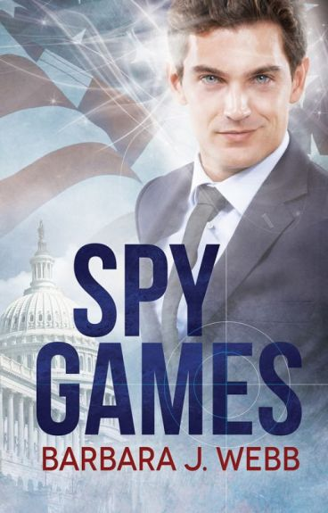 Spy Games by BarbaraJWebb