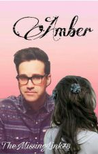 Amber - A Rhett and Link fanfic by MythicalAnnie