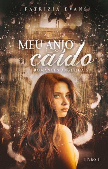 Meu Anjo Caído - Vol. 1 (Romances Angelicais) (DEGUSTAÇÃO)
