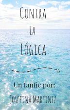 Contra la lógica (Rubius) by JoseeM15