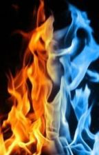 Fire and Ice. (Sequel to Fire with Fire Eric, Divergent/ Book 2) by ScotSosClifford