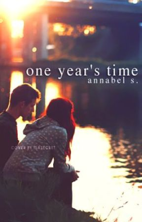 One Year's Time by Call-Me-Bell