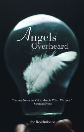 Angels Overheard by illusior