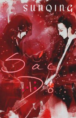 |Danmei - Oneshot| Sắc Đỏ