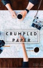 Crumpled Paper (One-Shot) by HannahJusthine