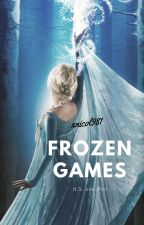 Frozen Games by xNicolxSx