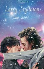 Back In 10, Love - ls One Shot by ificouldharry