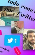 Todo Comenso Por Twitter by unicornio10257