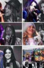 Fifth Harmony/You Imagens (Português) by DemiCamzLauren
