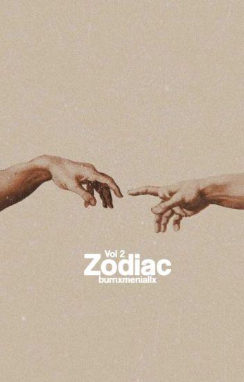 Zodiac Vol. 2 ✨