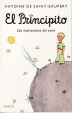 El principito by AlaiaBlanco