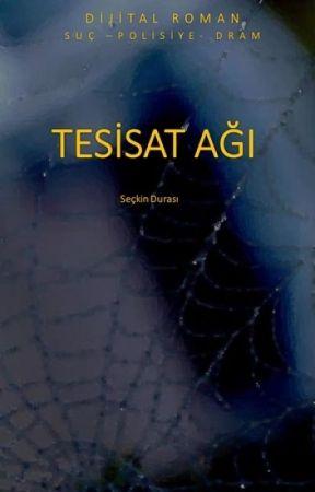 Tesisat Ağı by seckindurasi